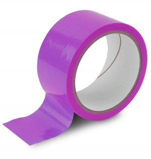 PD2100-12 Neon Tape Purple 2