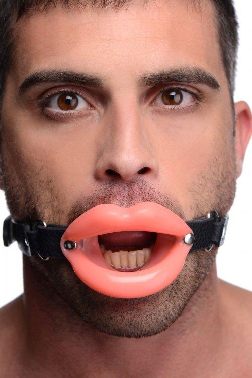 молодые можно ли говорить расширитель для рта собрать