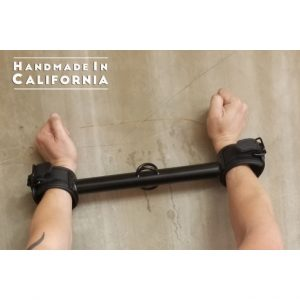 BAL 7300B Big Barrel Spreader Bar 12-inch