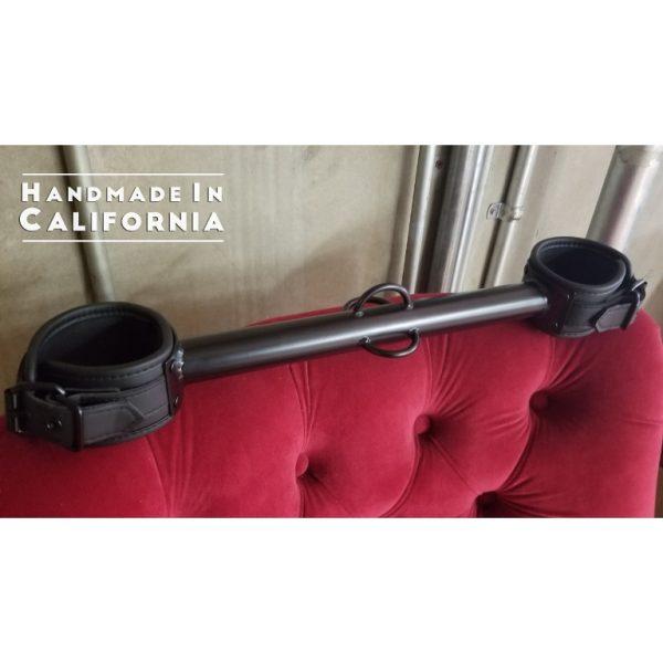 BAL 7350B Big Barrel Spreader Bar 22-inch Black
