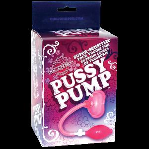 EAS DJ-0616 PUSSY PUMP 1