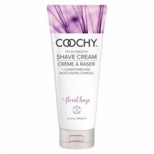CECOO1004-12 Coochy Cream Floral Haze 12.5oz