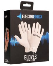 EAS SHELC006GRY ElectroShock Gloves 1