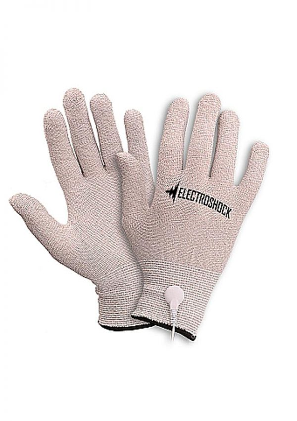 EAS SHELC006GRY ElectroShock Gloves