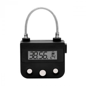 NAL AF537 Time Keeper Lock 2